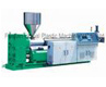 plactics manufacturing equipment